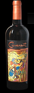 Covenant wine