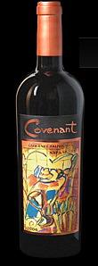Covenant wine
