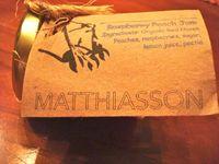 Matthiasson Jam