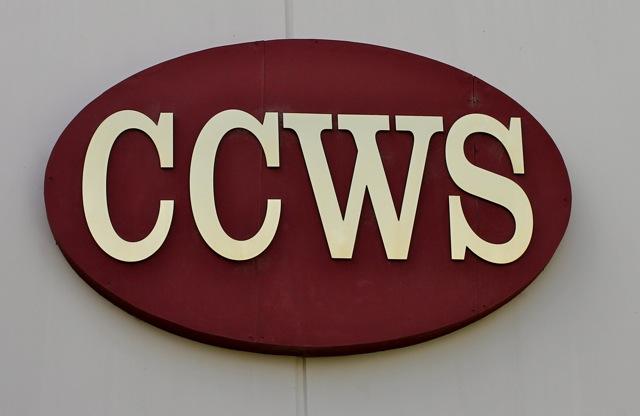Ccws sign
