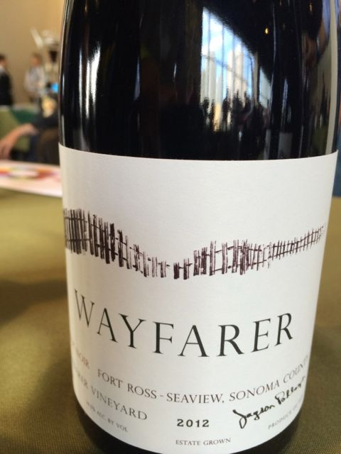2012 Wayfarer