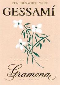 Gramona gessami