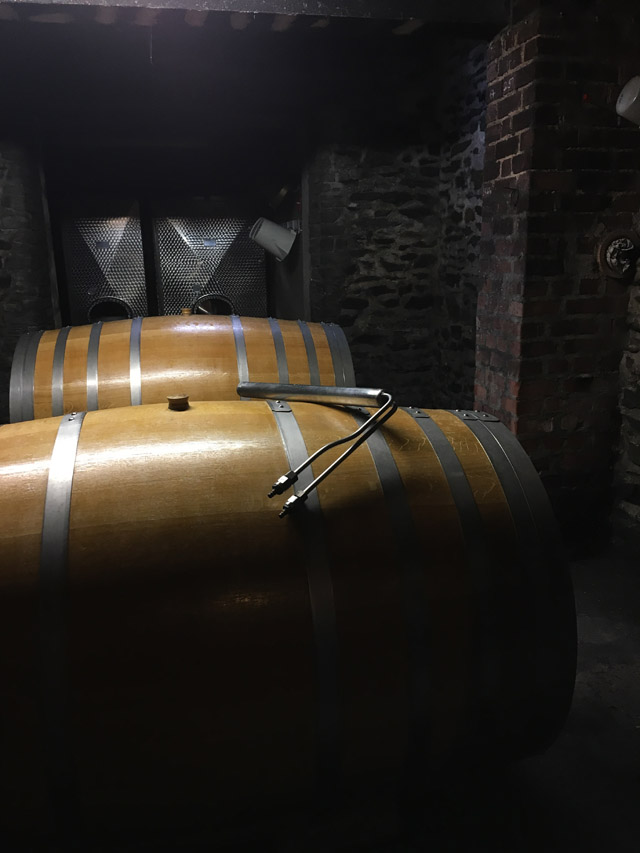 W_Schaefer_Barrel_and_Chiller