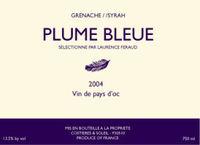Plumebleuepego1